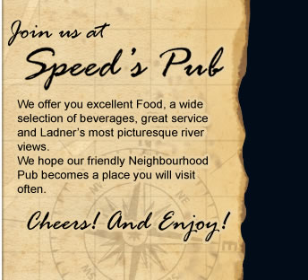 Speed's Neighbourhood Pub